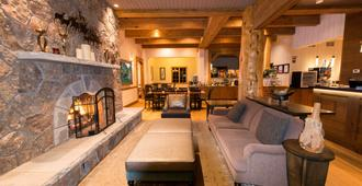 Best Western Antlers - Glenwood Springs - Area lounge