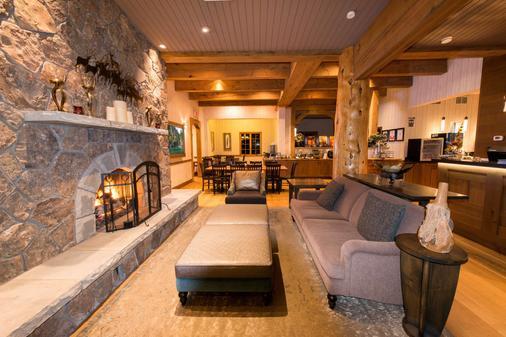Best Western Antlers - Glenwood Springs - Lobby