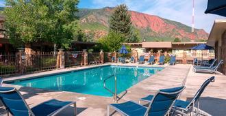 Best Western Antlers - Glenwood Springs - Svømmebasseng
