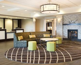 Homewood Suites by Hilton Pittsburgh-Southpointe - Canonsburg - Лоббі