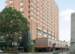 Kanazawa Tokyu Hotel - Kanazawa - Bâtiment