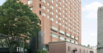 Kanazawa Tokyu Hotel - Kanazawa - Rakennus