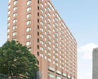 Kanazawa Tokyu Hotel - Kanazawa - Building