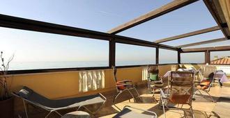 Hotel Bellavista - Rome - Balcony