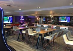 Village Hotel Bournemouth - Bournemouth - Εστιατόριο