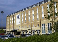 Village Hotel Bournemouth - Bournemouth - Building