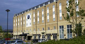 Village Hotel Bournemouth - בורנמאות'
