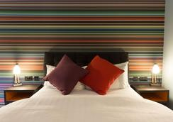 Village Hotel Bournemouth - Bournemouth - Κρεβατοκάμαρα