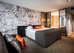 Van der Valk Hotel Maastricht - Maastricht - Schlafzimmer