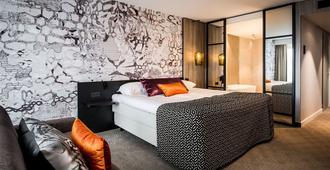 Van der Valk Hotel Maastricht - מאסטריכט - חדר שינה