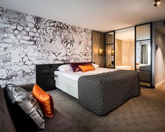 Van der Valk Hotel Maastricht - Maastricht - Soveværelse