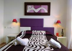 Campomar - Cartagena - Schlafzimmer