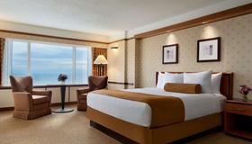 大西洋城百利酒店 - 大西洋城 - 大西洋城 - 臥室