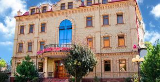Grand Samarkand Superior Hotel - Samarcanda