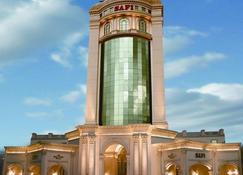 Safi Royal Luxury Valle - San Pedro Garza García - Edificio