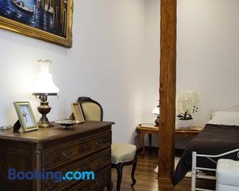 Villa Nad Jeziorem - Kruklanki - Bedroom