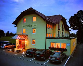 Dornweiler Hof - Illertissen - Building