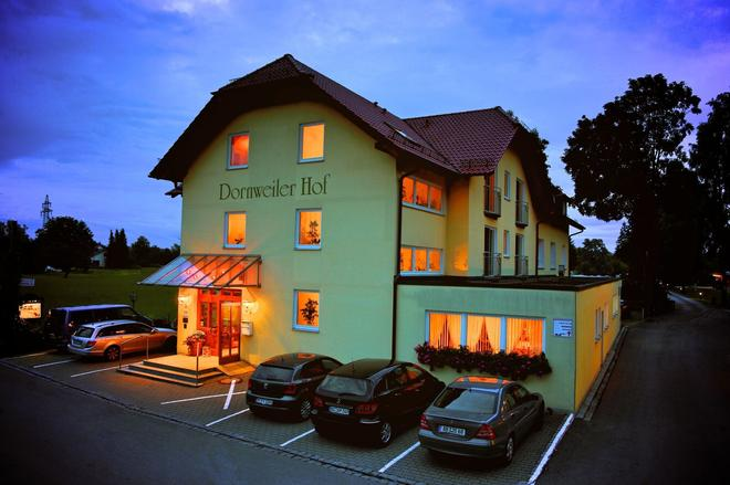 Dornweiler Hof - Illertissen - Edificio