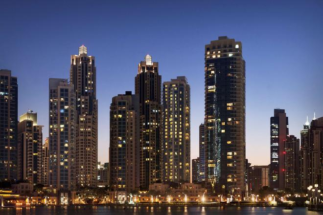 Ramada by Wyndham Downtown Dubai - Dubai - Attractions