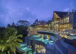 The Kayon Jungle Resort By Pramana - Payangan
