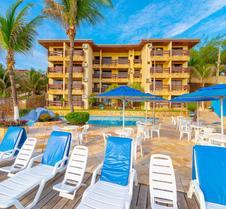 Happy Hotel Praia Azul!