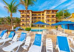 Happy Hotel Praia Azul! - Natal - Uima-allas