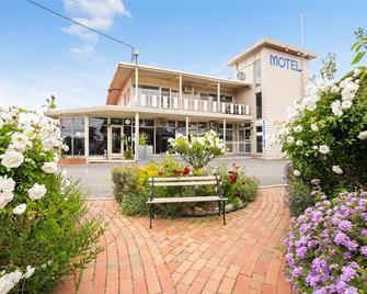 Best Westlander Motor Inn - Horsham - Κτίριο