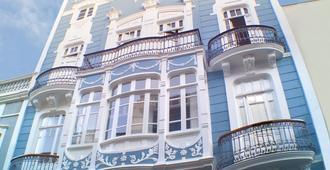 Downtown House - Hostel - לס פלמס דה גראן קנריה