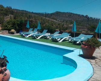 Hotel Casa El Zaguan - Vilaflor - Pool