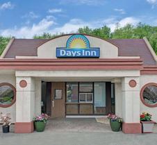 Days Inn by Wyndham Washington Pennslvania