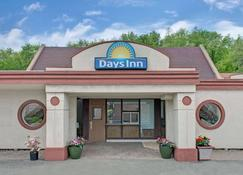 Days Inn by Wyndham Washington Pennslvania - Washington - Rakennus