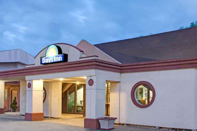 華盛頓戴斯酒店 - 華盛頓 - 華盛頓(賓夕法尼亞州) - 建築