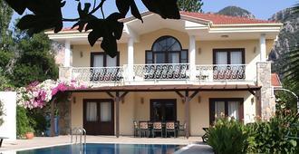 Villa Meliha - Dalyan (Mugla) - Building