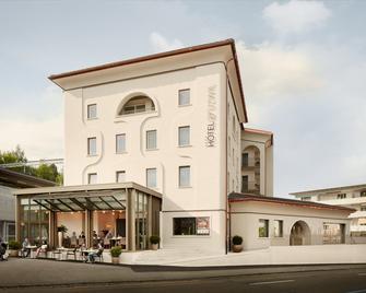 Hotel Uzwil - Uzwil - Building