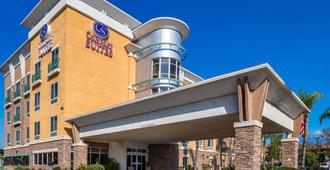 Comfort Suites Ontario Airport Convention Center - אונטריו