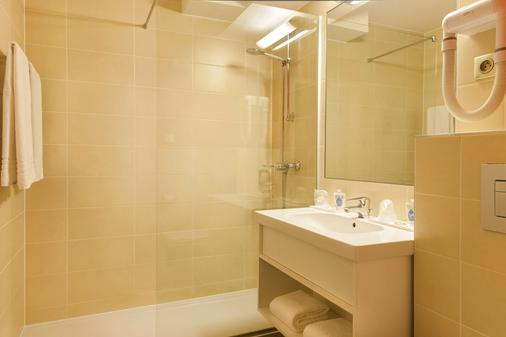 Kyriad Strasbourg Sud-Lingolsheim - Lingolsheim - Bathroom