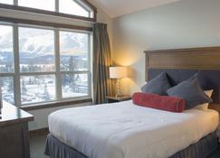 Fire Mountain Lodge - Canmore - Habitación