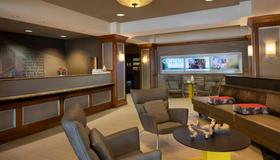 SpringHill Suites by Marriott Tampa Westshore/Airport - Tampa - Lobby