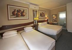 Jordani Bed & Breakfast - Windhoek - Phòng ngủ