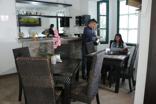 Hotel Boutique La Tua Casa - Μπογκοτά