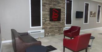 Red Roof Inn Memphis - Airport - Мемфис - Лобби