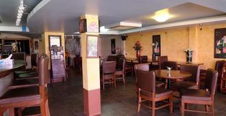 Starbright Court - Chiang Rai - Εστιατόριο