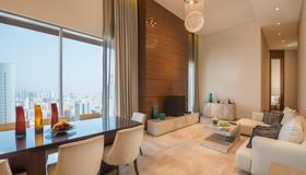 Fraser Suites Diplomatic Area Bahrain - Μανάμα - Σαλόνι ξενοδοχείου
