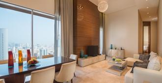 Fraser Suites Diplomatic Area Bahrain - Manama - Hành lang