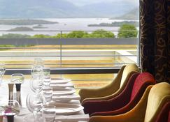 Aghadoe Heights Hotel and Spa - Killarney - Varanda