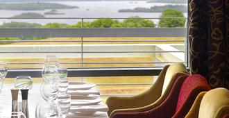 Aghadoe Heights Hotel and Spa - Killarney - Balcón
