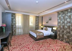 Aghveran Ararat Resort - Agveran - Schlafzimmer