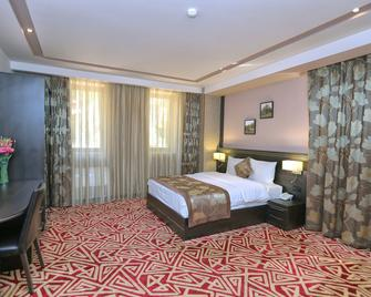 Aghveran Ararat Resort - Agveran - Bedroom