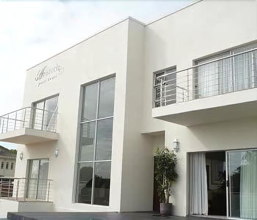 Aristotle Guest House - Port Elizabeth - Gebäude