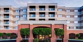 Courtyard by Marriott Scottsdale Old Town - Scottsdale - Building